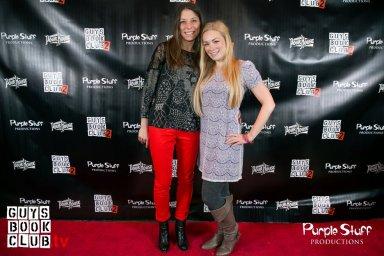GBC 2 Premiere Red Carpet - Adam Oles photographer