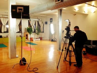 Rehearsal Shoot 2